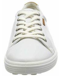 Ecco - Sneaker 'Soft' - Lyst