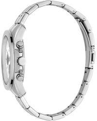 Esprit Uhr - Mettallic