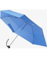 Tom Tailor Regenschirm - Blau