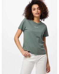 Denham Shirt 'CAMELLIA' - Grün