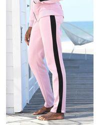 Bench Hose - Pink