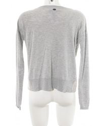 Tom Tailor Strick Cardigan - Grau