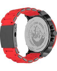 DIESEL Uhr 'DZ7370' - Mehrfarbig
