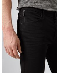 Mavi Jeans 'Yves' - Schwarz