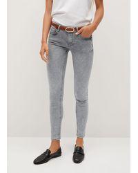 Mango - Jeans 'Kim' - Lyst