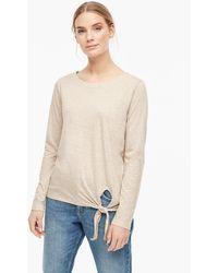 S.oliver Shirt - Mehrfarbig