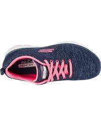 Skechers Sneakers 'Flex Appeal' - Mehrfarbig