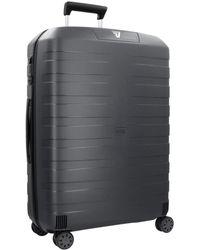 Roncato - Box L 4-Rollen Trolley 78 cm - Lyst