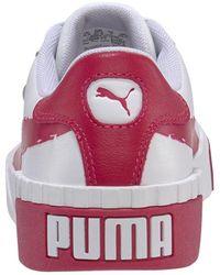 PUMA - Sneaker 'Cali Brush Wn's' - Lyst