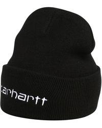 Carhartt WIP - Mütze 'Script Beanie' - Lyst