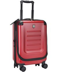 Victorinox Kabinentrolley 'Spectra 2.0 Expandable' - Rot