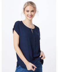 Tom Tailor T-Shirt - Blau