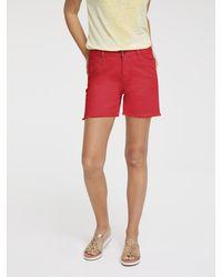 heine Shorts - Rot