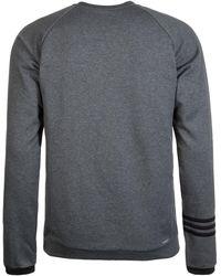 adidas Originals Sweatshirt 'Essentials Motion' - Grau