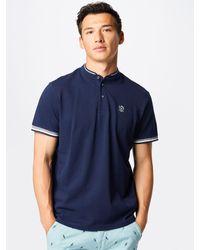 Tom Tailor Shirt - Blau