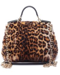 Dolce & Gabbana Handtasche - Mehrfarbig