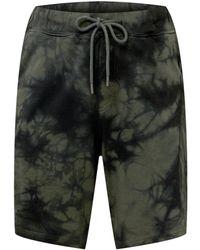 Mavi Shorts - Mehrfarbig