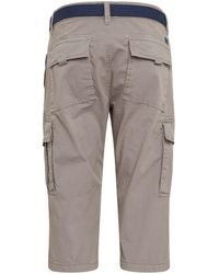 S.oliver - Shorts - Lyst