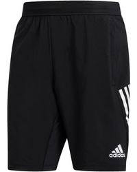 adidas Originals Shorts - Schwarz