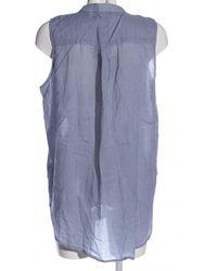 H&M - Hemd-Bluse - Lyst