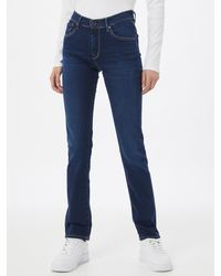Pepe Jeans Jeans 'VICTORIA' - Blau