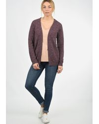 Blend She - Strickjacke 'Nena' - Lyst