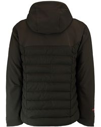 O'neill Sportswear Sportjacke 'PM 37-N' - Schwarz
