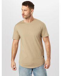 Only & Sons - T-Shirt 'Matt' - Lyst