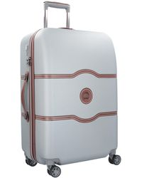 Delsey Trolley 'Chatelet Air' - Mehrfarbig