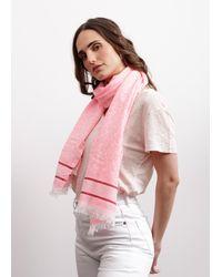 Codello Schal - Pink