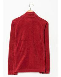 Columbia Fleece - Rot