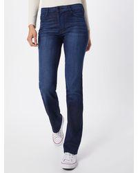 Pepe Jeans Jeans 'AUBREY' - Blau