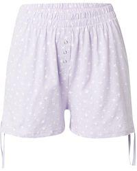 Cotton On Body Pyjamahose - Mehrfarbig