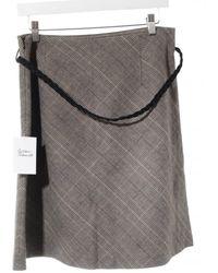 S.oliver Minirock - Grau