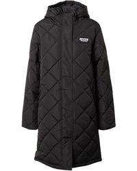 Vans Clair shores puffer jacket mte - Schwarz