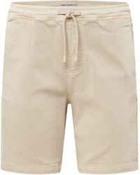Mavi Shorts - Natur