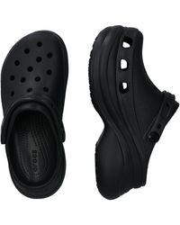 Crocs™ Clogs 'Classic Bae' - Schwarz