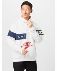 Nike Jacke 'Reissue' - Mehrfarbig