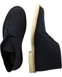 Clarks Boots - Mehrfarbig
