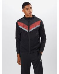 Nike Sportjacke 'Windrunner' - Mehrfarbig