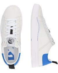 DIESEL Sneaker 'S-CLEVER LOW' - Weiß