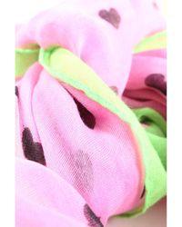 Codello Sommerschal - Pink