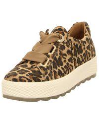 Gabor Sneakers - Natur