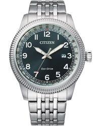 Citizen Uhr - Mettallic