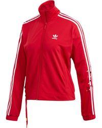 adidas Originals Jacke - Rot