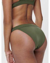 ONLY Bikini - Grün