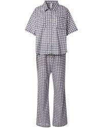 Cotton On Body Pyjama - Mehrfarbig