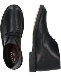Clarks Boots - Schwarz