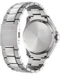 Citizen Solaruhr 'BM7470-84L' - Mehrfarbig