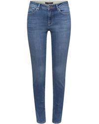 Esprit Collection Hose - Blau